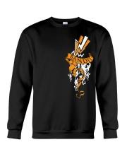 BANDIT - CREST EDITION-DS Crewneck Sweatshirt tile