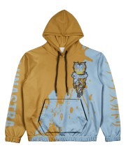 LUNASTRA - SUBLIMATION Women's All Over Print Hoodie tile