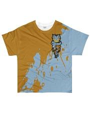LUNASTRA - SUBLIMATION All-Over T-Shirt tile