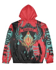 BLOOD-ELF - SUBLIMATION Women's All Over Print Hoodie tile