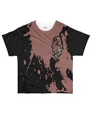 PINK RATHIAN - SUBLIMATION-V3 All-over T-Shirt front