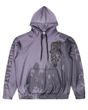 BEHEMOTH - SUBLIMATION Men's All Over Print Hoodie front
