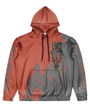 ZORAH MAGDAROS - SUBLIMATION Men's All Over Print Hoodie front