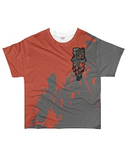 ZORAH MAGDAROS - SUBLIMATION All-Over T-Shirt tile