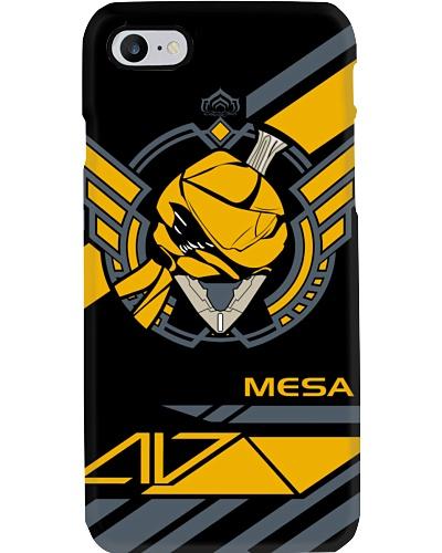 MESA - PHONE CASE-V1
