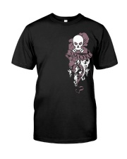 SMOKE - CREST EDITION-DS Classic T-Shirt front