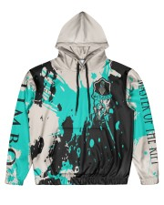 LIMBO - ELITE SUBLIMATION Men's All Over Print Hoodie front