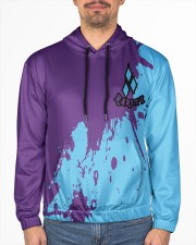 RARITY - SUBLIMATION Men's All Over Print Hoodie aos-complex-men-hoodie-lifestyle-front-01
