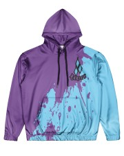 RARITY - SUBLIMATION Men's All Over Print Hoodie front