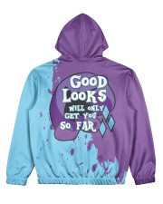 RARITY - SUBLIMATION Women's All Over Print Hoodie tile