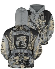 SILVER RATHALOS - SUBLIMATION-V2 Men's All Over Print Hoodie aos-men-hoodie-ghosted-front-05