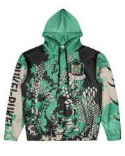 PUKEI-PUKEI - SUBLIMATION-V2 Men's All Over Print Hoodie front