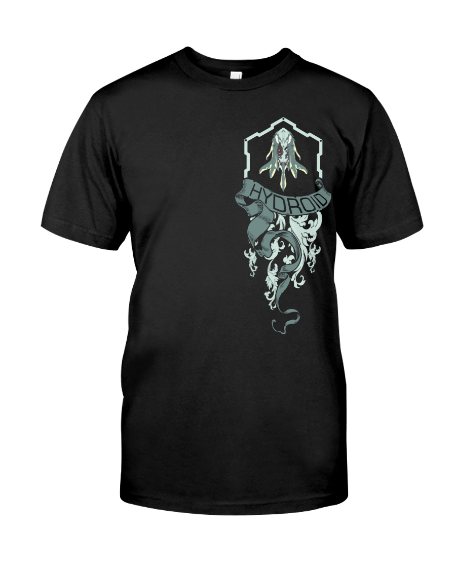 HYDROID - DOUBLE SIDED-V1 Classic T-Shirt