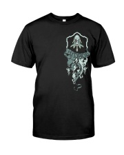 HYDROID - DOUBLE SIDED-V1 Classic T-Shirt front