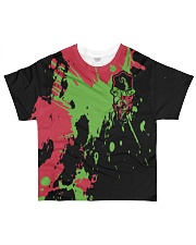ZYRA - SUBLIMATION All-over T-Shirt front