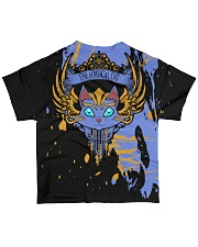 YUUMI - SUBLIMATION All-over T-Shirt back