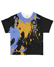 YUUMI - SUBLIMATION All-over T-Shirt front