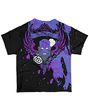 RYZE - SUBLIMATION All-over T-Shirt back