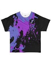 RYZE - SUBLIMATION All-over T-Shirt front