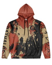 RATHALOS - SUBLIMATION-V3 Men's All Over Print Hoodie front