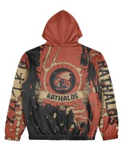 RATHALOS - SUBLIMATION-V3 Women's All Over Print Hoodie tile