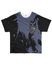 YIAN GARUGA - SUBLIMATION-V3 All-over T-Shirt front