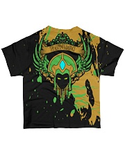 CASSIOPEIA - SUBLIMATION All-over T-Shirt back