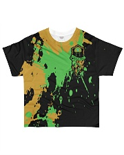CASSIOPEIA - SUBLIMATION All-over T-Shirt front
