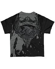 KUSHALA DAORA - SUBLIMATION-V3 All-over T-Shirt back