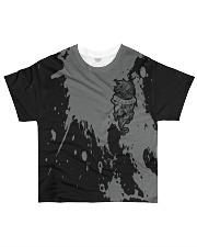 KUSHALA DAORA - SUBLIMATION-V3 All-over T-Shirt front