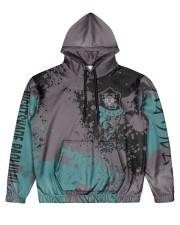 NIGHTSHADE PAOLUMU - ELITE SUBLIMATION-V2 Men's All Over Print Hoodie front