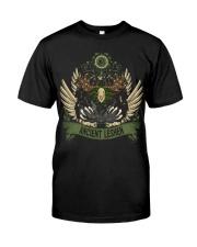 ANCIENT LESHEN - ELITE EDITION Classic T-Shirt front