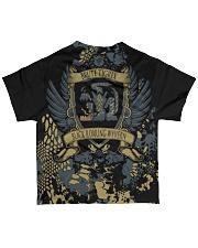 BRUTE TIGREX - ELITE SUBLIMATION All-over T-Shirt back