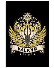 VALKYR PRIME - ELITE CREST 11x17 Poster thumbnail