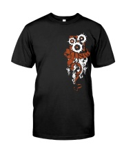 YING - CREST EDITION-DS Classic T-Shirt front