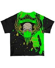 URGOT - SUBLIMATION All-over T-Shirt back