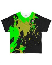 URGOT - SUBLIMATION All-over T-Shirt front