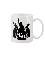 The Schuyler Sisters - Work Mug thumbnail