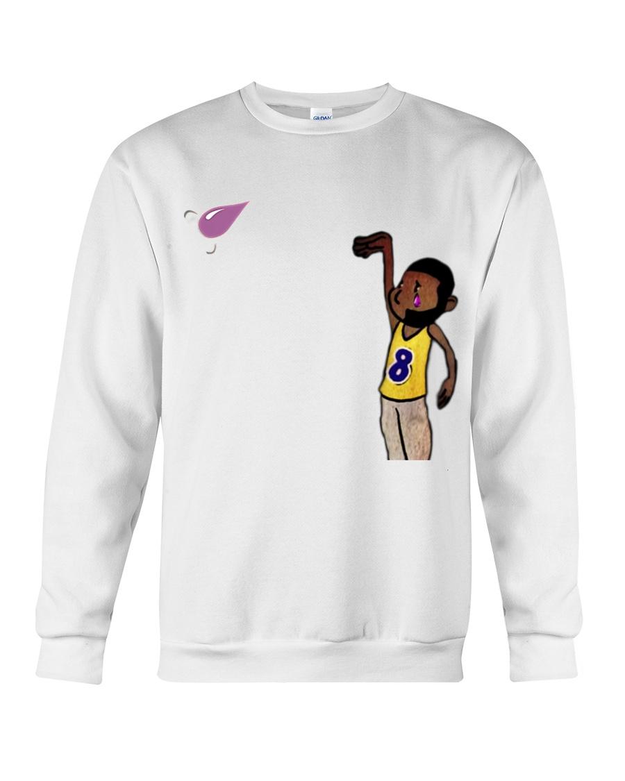 Purpledrip Crewneck Sweatshirt