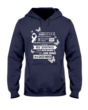 lung-cancer-white-STUCK Hooded Sweatshirt thumbnail