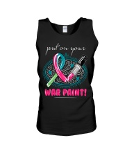 metastatic-cancer-color Unisex Tank thumbnail