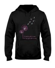 metastatic-breast-cancer-stwc Hooded Sweatshirt thumbnail