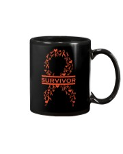 leukemia-orange-lsurvivor Mug thumbnail