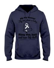 lung-cancer-white-rtb Hooded Sweatshirt thumbnail