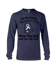lung-cancer-white-rtb Long Sleeve Tee thumbnail