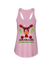 nonhodgkins-lymphoma-limegreen-hfac Ladies Flowy Tank thumbnail