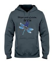 colon-cancer-darkblue-letitbe Hooded Sweatshirt thumbnail