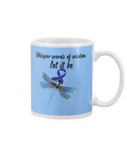 colon-cancer-darkblue-letitbe Mug thumbnail