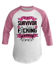 brain-cancer-grey-fgwr Baseball Tee front