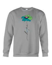metastatic-breast-cancer-fhope Crewneck Sweatshirt thumbnail